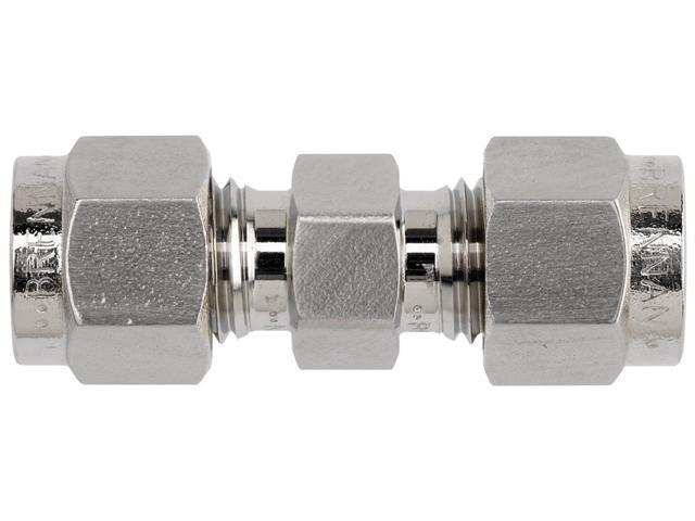 Dixon 31156222DOT DOT Push-in Straight Male Connector 1//2 Tube x 1//2 MNPT