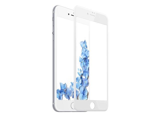 iPhone 7 Plus Screen Protector(3D Glass), IVGUI iPhone 7 Plus 3D Full