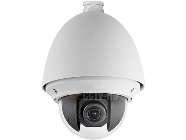 Hikvision DS-2DE4182-AE, U S  STOCK, 2MP IP SPEED DOME PTZ, 20X OPTICAL  ZOOM, 16X DIGITAL ZOOM, 3D INTELLIGENT POSITIONING, SUPPORT AUDIO -  Newegg com
