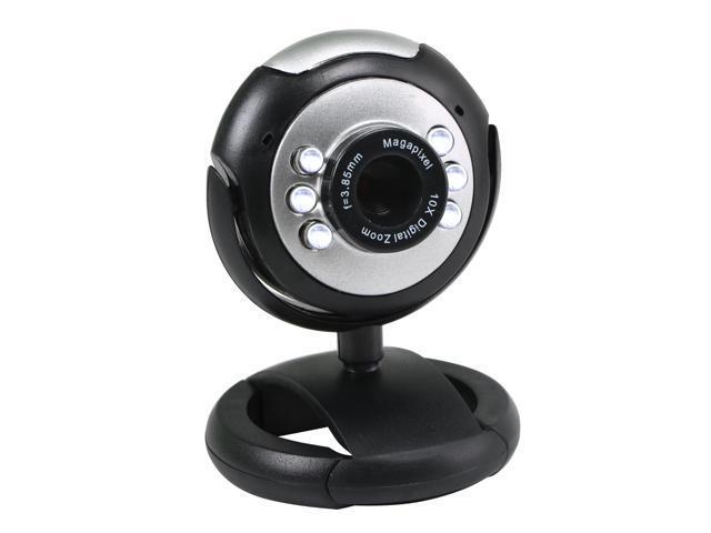 852ba85c82b TRIXES Webcam with Microphone for XP Vista PC Laptop MSN Skype ...