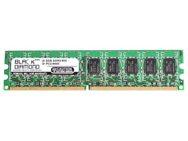 2GB RAM Memory Upgrade for the IBM System-X x3250 M2
