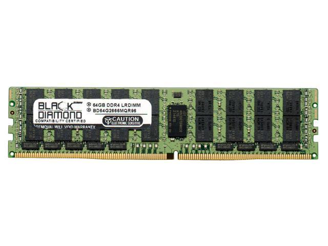 64GB Memory RAM Compatible for Supermicro Motherboards  X11DPFR-SN,X11DPG-OT-CPU,X11DPG-QT,X11DPG-SN,X11DPH-I,X11DPH-T,X11DPH-TQ,X11DPU,X11DPU-XLL,X11D