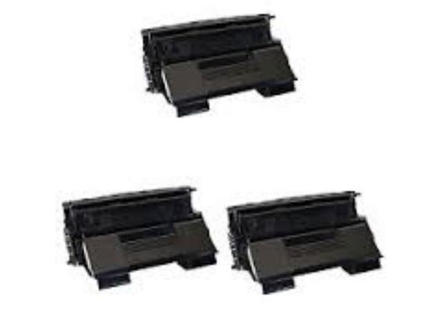 - Generic 3//PK-19000 Page Yield AIM Compatible Replacement for Xerox Phaser 4510 High Capacity Toner Cartridge 113R007123PK