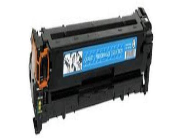 NEW GENUINE HP Q6461AC 644A CYAN TONER LASER JET FACTORY SEALED BOX W// LABELS