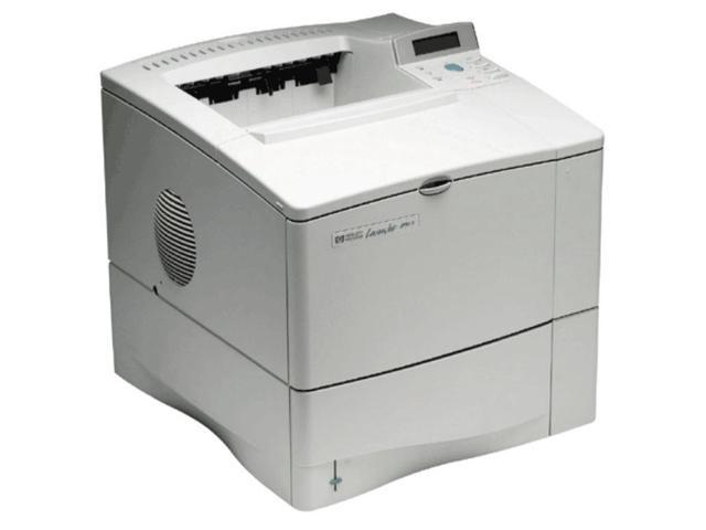 HP LASERJET 4050 SERIES PCL 5 PRINTER DESCARGAR DRIVER