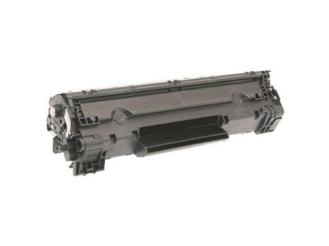 2//PK-2400 Page Yield AIM Compatible MICR Replacement for Canon MF-211//229//237//249 Black Toner Cartridge - Generic CRG-737