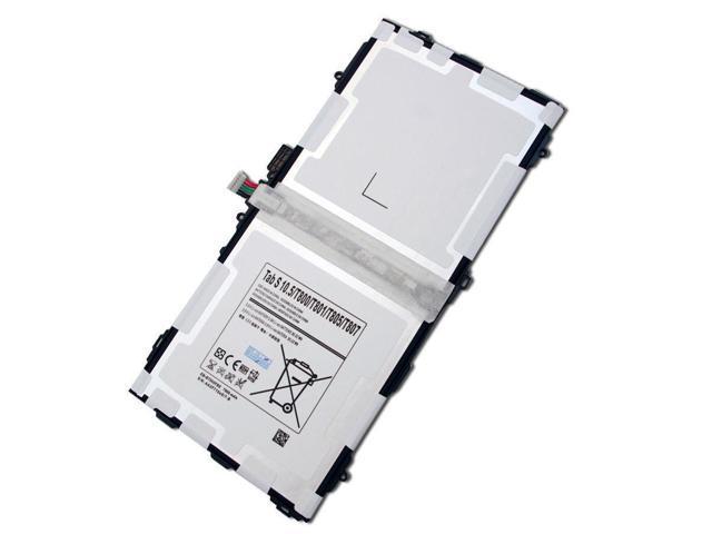 "7900mAh New Battery For Samsung Galaxy Tab S 10.5/"" SM-T807V SM-T807T SM-T805C"