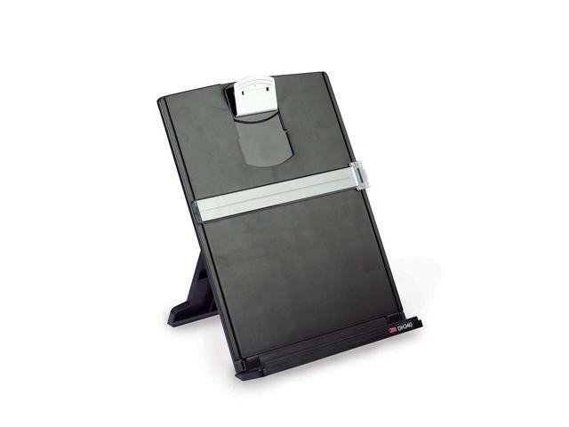 Fabulous 3M Desktop Document Holder With Adjustable Clip Holds Letter Legal And A4 Newegg Com Beutiful Home Inspiration Xortanetmahrainfo