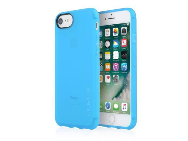 quite nice 03147 53c0f Incipio NGP iPhone 8 & iPhone 7/6/6s Case with Translucent, Shock-Absorbing  Polymer Material for iPhone 8 & iPhone 7/6/6s - Cyan - Newegg.com