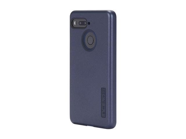 big sale 9961b d96ef ESSENTIAL PHONE INCIPIO DUALPRO HARD SHELL CASE W/SILICONE CORE-IRIDESCENT  MIDNIGHT BLUE - Newegg.com