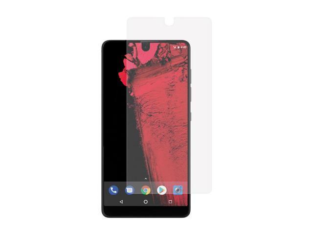 super popular 3119e 73f39 Incipio PLEX Plus Flex Essential PH-1 Flexible Glass Screen Protector for  Essential - - Newegg.com