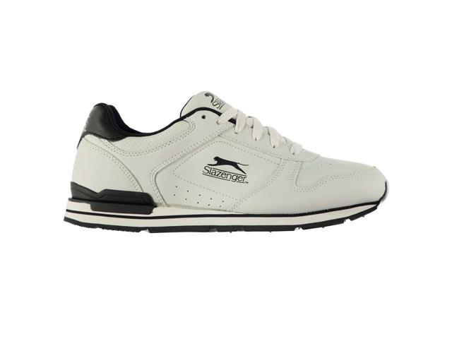 Slazenger Classic Mens Trainers Lace Up