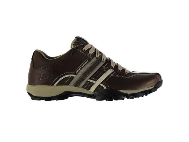 Skechers Mens Urban Tread Refresh Urban Track Palms