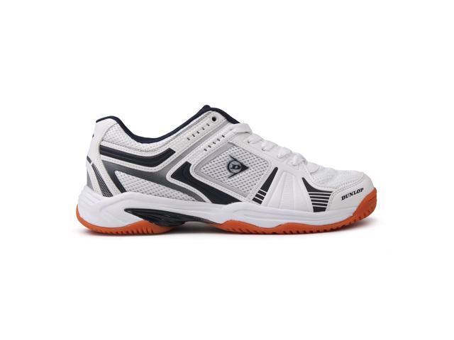 Dunlop Mens Indoor Squash Shoe Molded