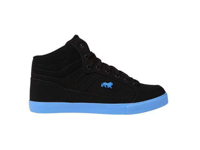 Lonsdale Mens Canons Hi Top Trainers