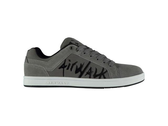 Airwalk Mens Neptune Shoes Lace Up