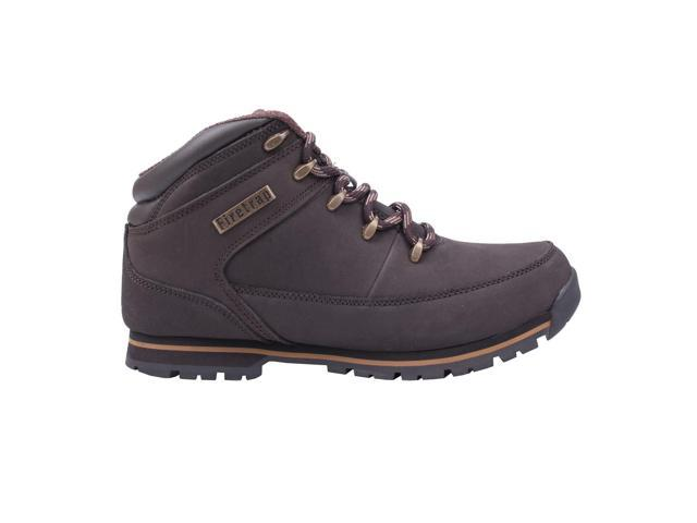 Firetrap Rhino Mens Boots Ankle Height