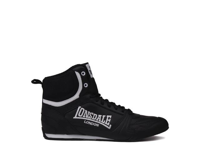 Lonsdale Mens Boxing Boots Training