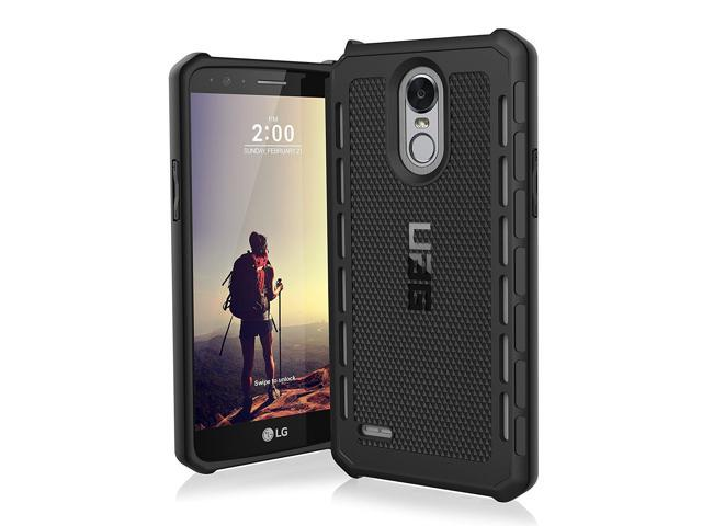 competitive price 9d250 1dccd UAG LG Stylo 3 / Stylus 3 Outback Feather-Light Rugged [BLACK] Military  Drop Tested Phone Case - Newegg.com