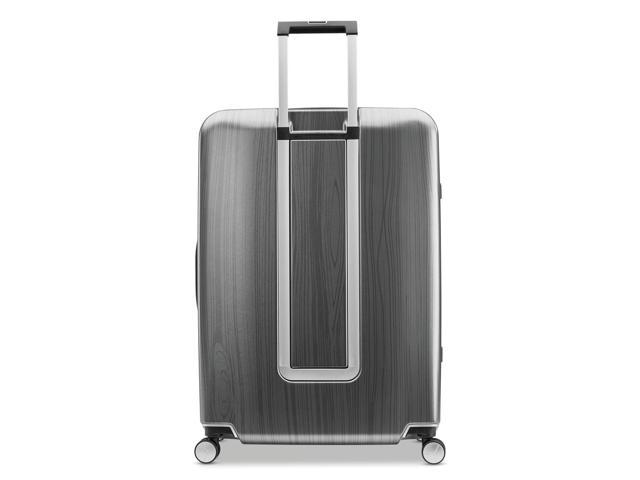 Samsonite Etude Hardside Luggage with Spinner Wheels Cedar Wood