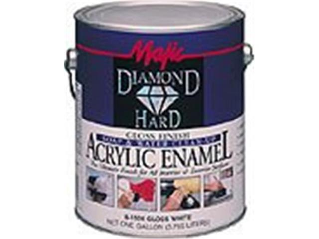 Acrylic Enamel Paint >> Majic Paints 8 1583 1 1 Gallon Gloss Deep Tb No 3 Diamondhard Acrylic Enamel Newegg Com