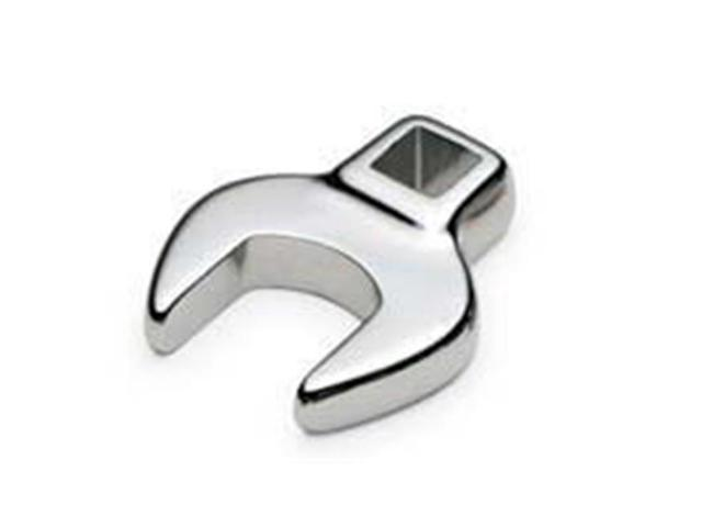 sk hand tool sk42271 1.06 in. open end crowfoot wrench - newegg.com