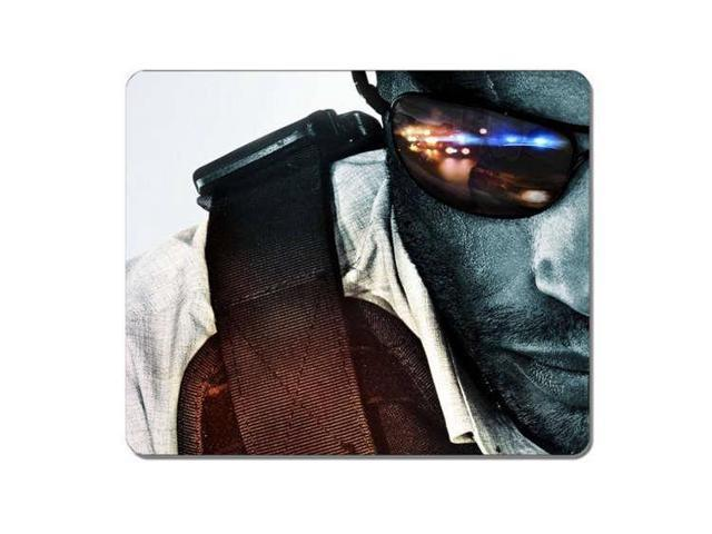 Customized Mousepad Battlefield Hardline Game Gaming Mouse Pad Mouse