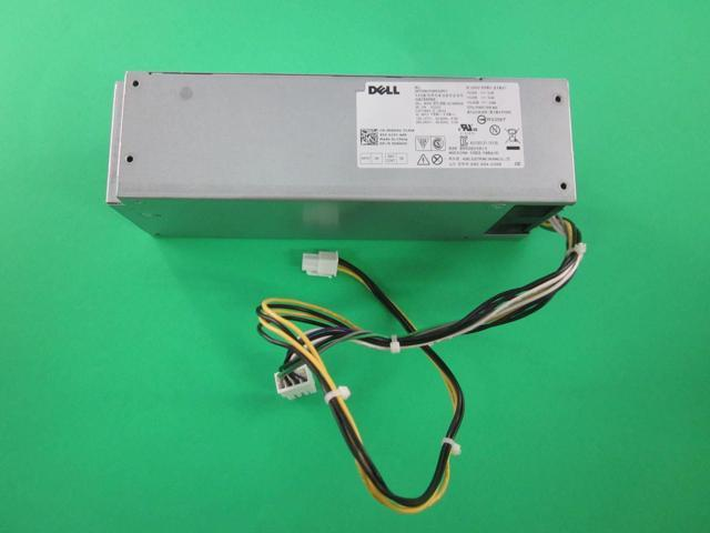 Genuine Dell Optiplex 3040 5040 7040 3650 3656 SFF 180W Power Supply  9XD51