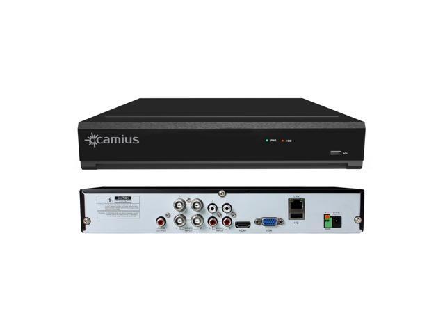 Amcrest AMDVTENL8 ProHD 1080N-Lite 8CH Security Digital Recorder HD NOT INCLUDED