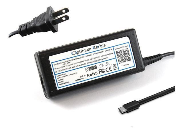 Optimum Orbis Ac Adapter for Asus Chromebook Flip C302CA C302C C302 C101PA  C101P C101 - Newegg com