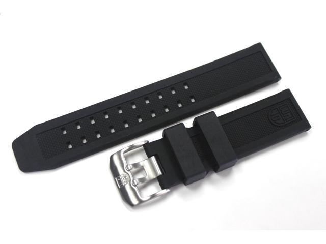 534260e2c2f3 Luminox Replacement Watch Band Strap FP.L.ES for 3050 and 3950 Series NAVY
