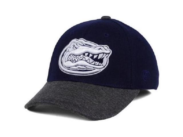innovative design 5a3fb c6819 Florida Gators NCAA TOW Post Stretch Fitted Hat