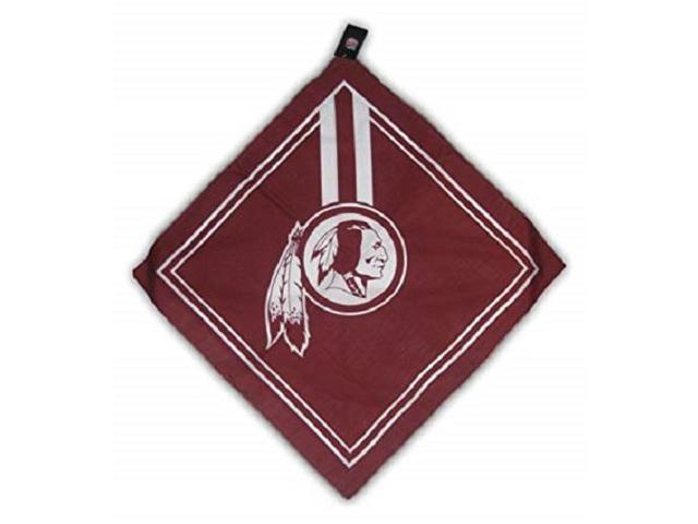 Washington Redskins 21x21 Fandana Bandana