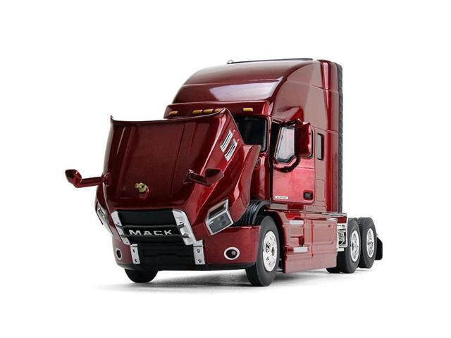 Mack Anthem Sleeper Cab Lacquer Red 1/50 Diecast Model by First Gear -  Newegg com