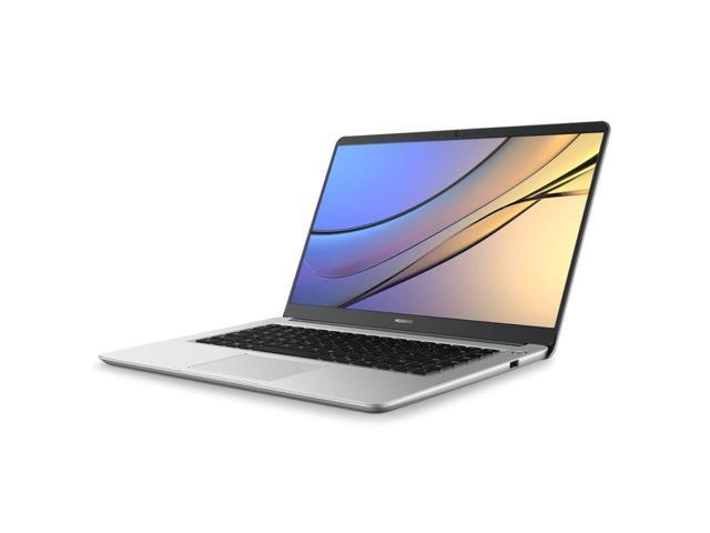 Huawei MateBook D Intel Core i7 8th Gen 8550U (1 80 GHz) 16 GB Memory 1 TB  HDD 256 GB SSD NVIDIA GeForce MX150 15 6
