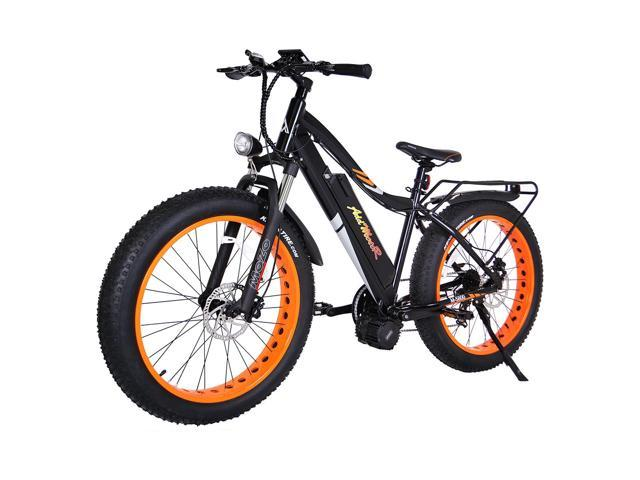 Addmotor MOTAN 1000W Electric Bike Snow Beach Electric Bicycles Fat Tire  Ebike 26