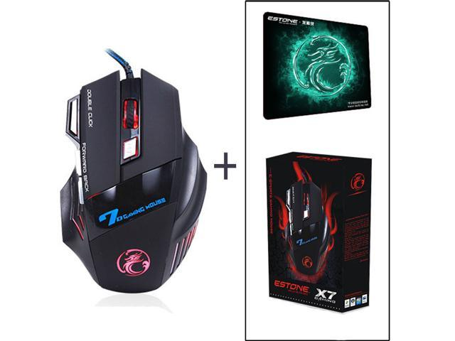 Gaming Mouse X7