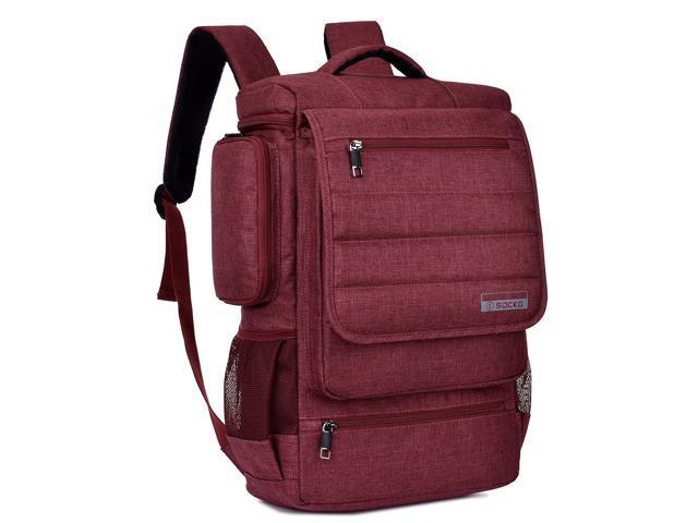 Sweden Colors Flag Bookbag School Backpack Luggage Travel Sport Bag