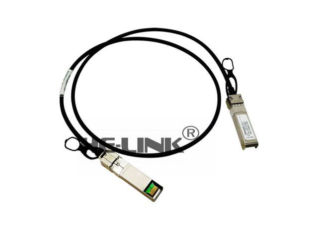 3m (10ft) Cisco SFP-H10GB-CU3M Compatible 10G SFP+ Passive Direct Attach  Copper Twinax Cable - Newegg com