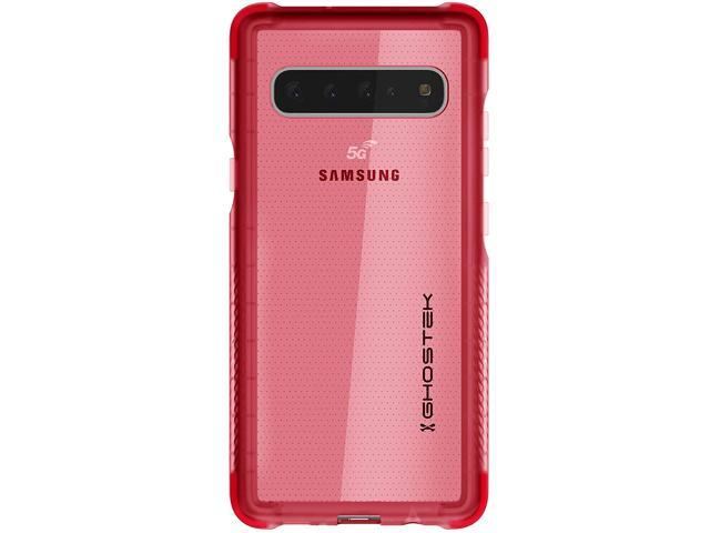 Shockproof Ultra Thin Protective Cover 5G Flip Case for Samsung Galaxy S10 Design Cell Mobile Phone Case with Free Waterproof Case
