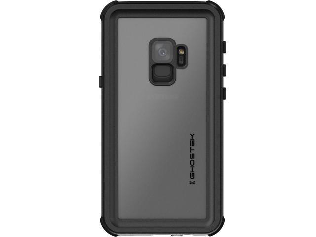 best service eb2ea 9ec64 Ghostek Nautical Slim Underwater Waterproof Case Compatible with Galaxy S9  - White - Newegg.com