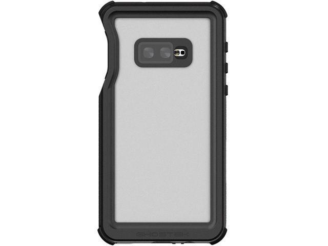 promo code 29621 9016e Ghostek Nautical Extreme Waterproof Case Designed for Samsung Galaxy S10e -  Black - Newegg.com