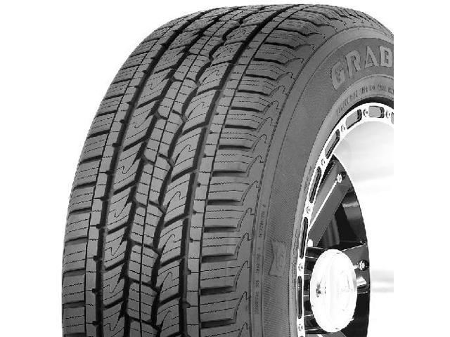 General grabber hts LT265/60R20 121R bsw all-season tire