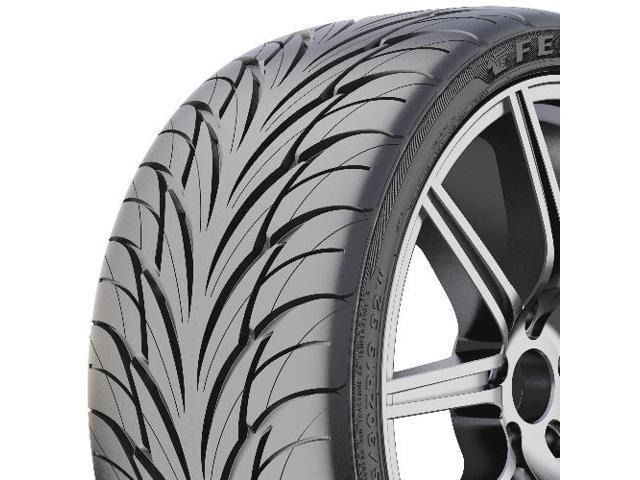 P255//50R17 Federal SS595 101V Tire