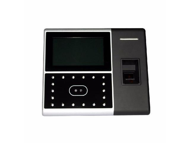 ZK biometric fingerprint time attendance system iface 302 biometric ,  fingerprint access control terminal - Newegg com