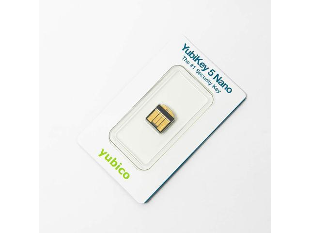 OEM yubico yubikey 4 USB Two-Factor Authentication Limited Edition Security Key