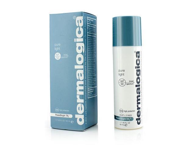 Dermalogica Powerbright Trx Pure Light Spf 50 50ml 1 7oz