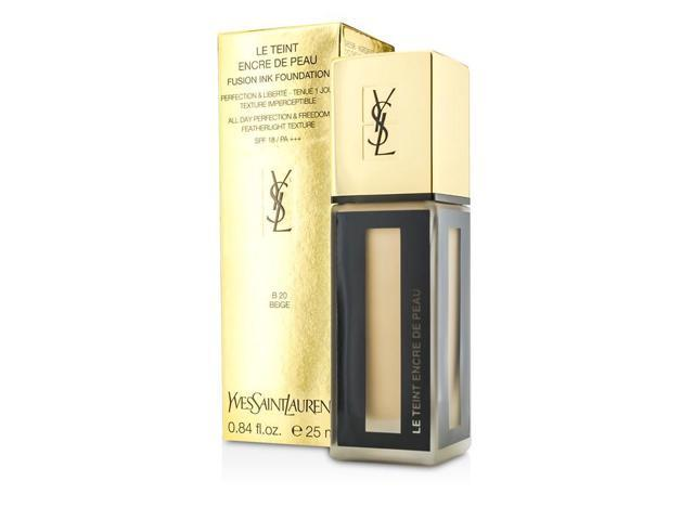 Yves Saint Laurent - Le Teint Encre De Peau Fusion Ink Foundation SPF18 -    B20 Beige 25ml 0.84oz 353d87b0c9