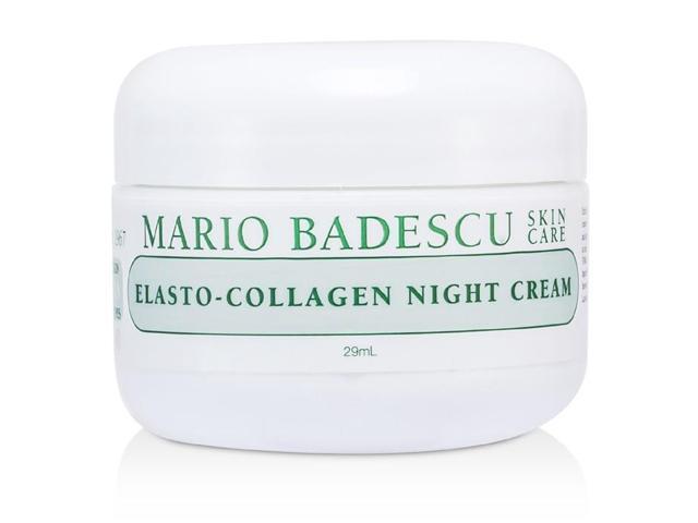 Mario Badescu Elasto Collagen Night Cream For Dry