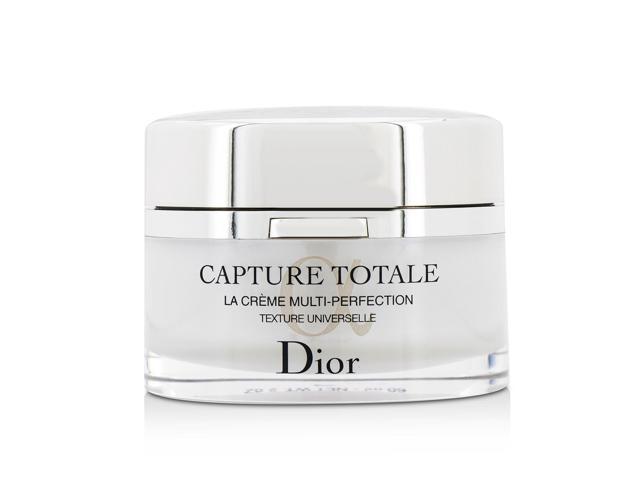 246ab988 Christian Dior - Capture Totale Multi-Perfection Creme - Universal Texture  60ml/2oz - Newegg.com